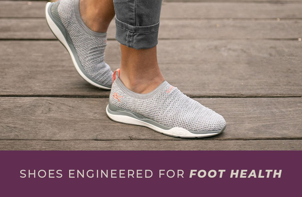 Category Banner - Women's shoes for PF 2